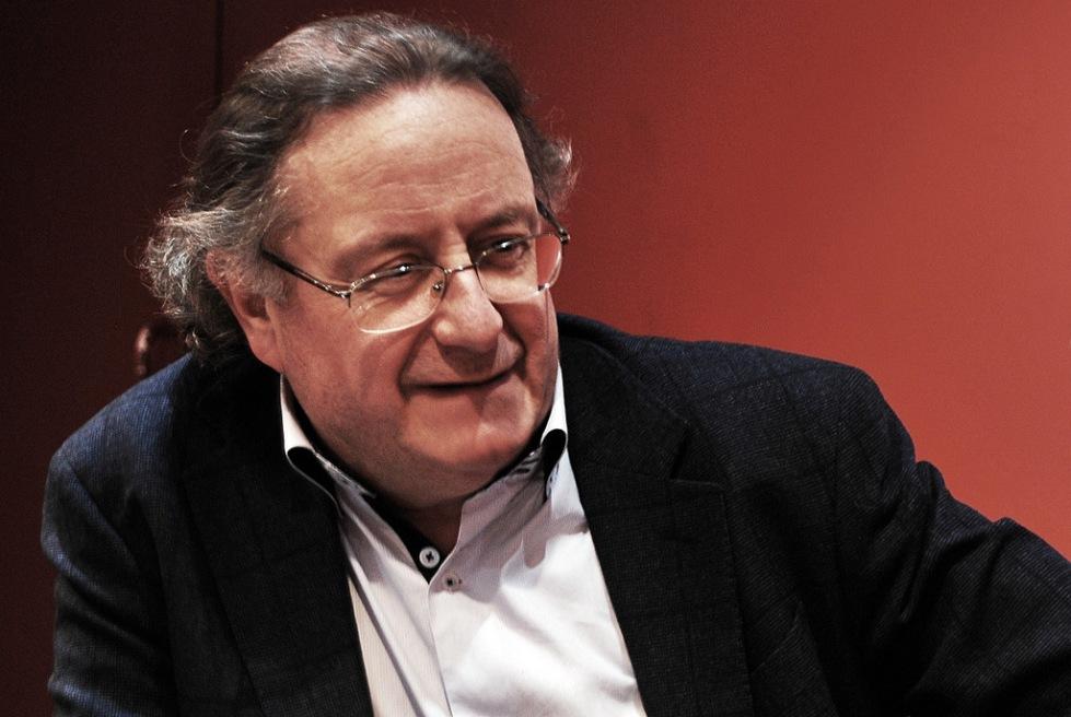 Josep Ramoneda - Fotografía Nacho Goberna © 2013