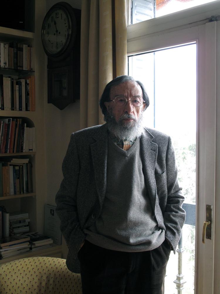 Juan Eduardo Zúñiga © karina beltrán 2013