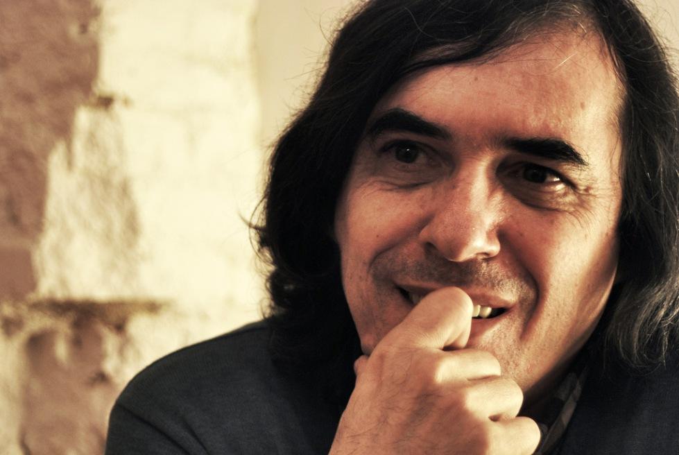 Mircea Cartarescu - 26_2_2013 - Por Nacho Goberna