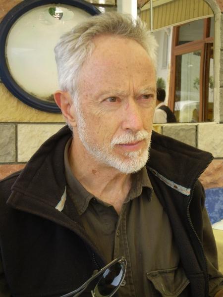 J.M. Coetzee (2012) - Fotografía suministrada por editorial