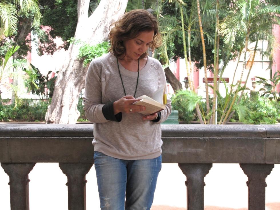 Emma Rodríguez © karina beltrán 2013