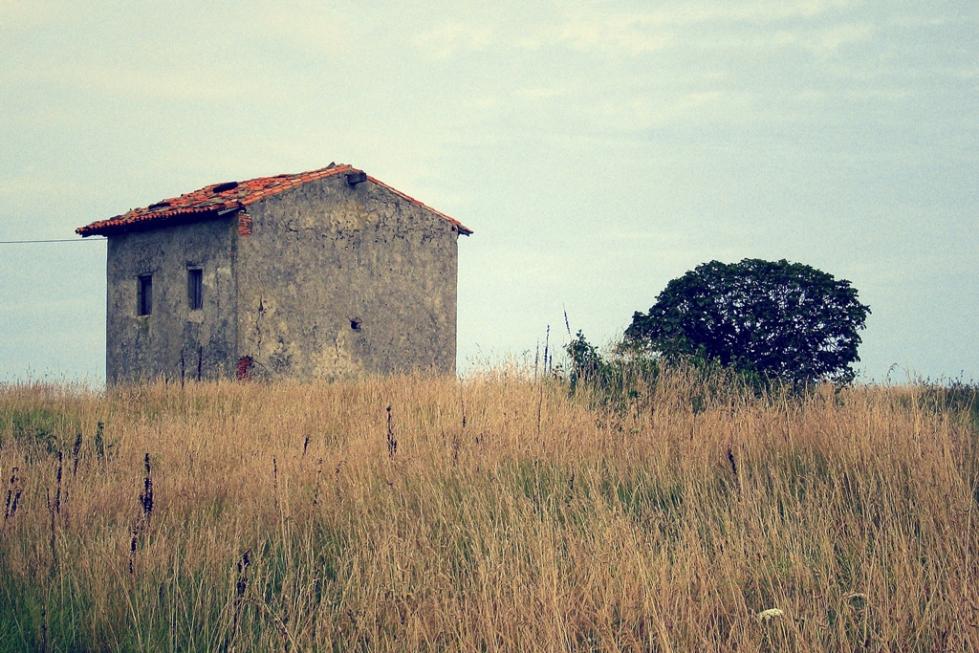 Campos. Cantabria. Nacho Goberna @ 2002