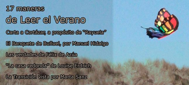 Fotografía: Constelaciones-19. © karina beltrán - 2011 - Edición para portada LS Verano 2013: Nacho Goberna