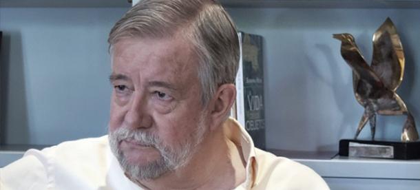 Entrevista Jose Maria Guelbenzu en lecturassumergidas.com - Por Nacho Goberna - 2013