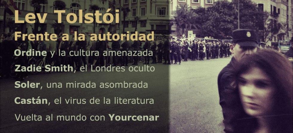 Fotografía. Madrid. Aledaños del Congreso de los Diputados. Por Nacho Goberna © 2012