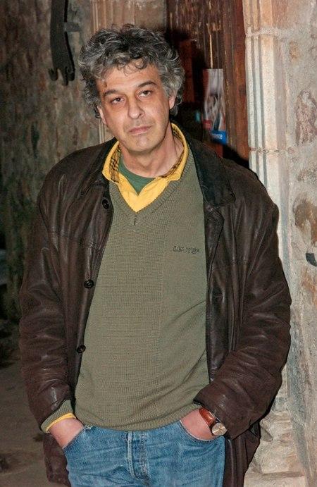 Carlos Castán © Ángel Sahún
