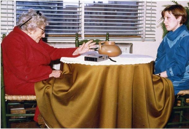 Con rosa chacel en la mesa camilla lecturas sumergidas - La mesa camilla ...
