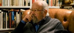 """J.M. Caballero Bonald: """"El poeta tiene que ser vigilante delpoder"""""""