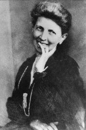 Martha Freud