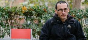 """César Rendueles: """"Liberemos la imaginación y creamos en alternativas decambio"""""""