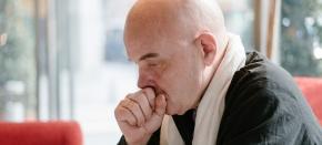 """Jesús Ferrero: """"Cuando renunciamos a pensar sólo nos aguarda ladesgracia"""""""