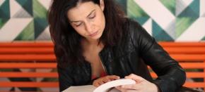 """Beatriz Rodríguez: """"Hay que leer """"La metamorfosis"""" en laadolescencia"""""""