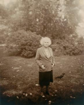 Grace Paley, una mujer de letras y deacción