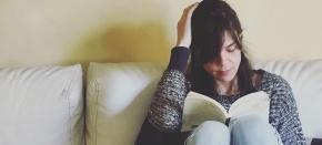 """Lara Moreno: """"Aprendí mucho de la sordidez de AgotaKristof"""""""